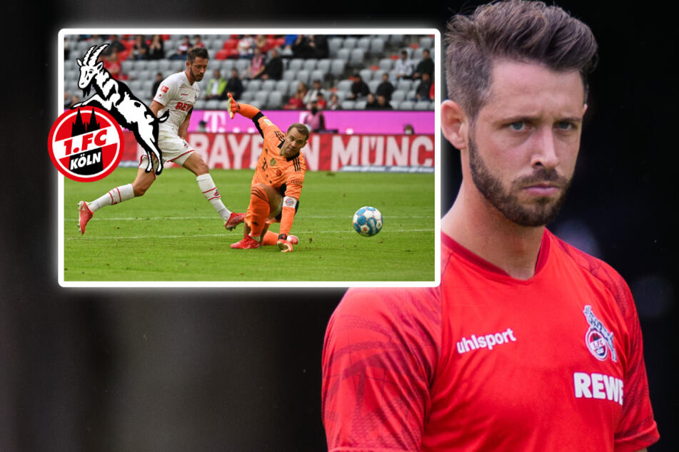 1. FC Köln: Mark Uth fällt gegen VfL Bochum aus!
