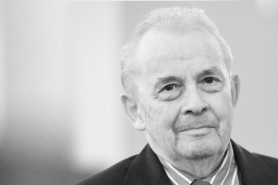 Frankfurt: Er war Olympia-Bürgermeister bei Münchner Terror 1972: Walther Tröger (†91) ist tot