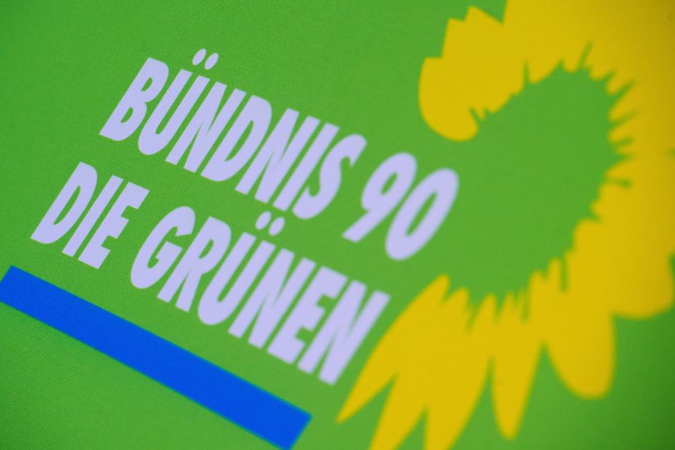 Die Grünen in Hamburg wurden Ziel eines Angriffs. (Symbolbild)
