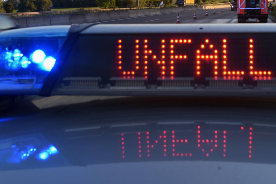 Skoda kracht in Heck von Lkw: Wollte Fahrer seine Ehefrau im Auto umbringen?