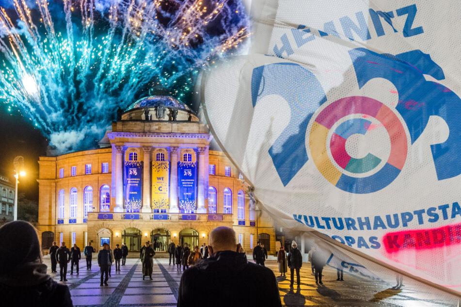 Vorwürfe gegen Chemnitzer Bewerbung: Welchen Einfluss hatten Berater am Kulturhauptstadt-Triumph?