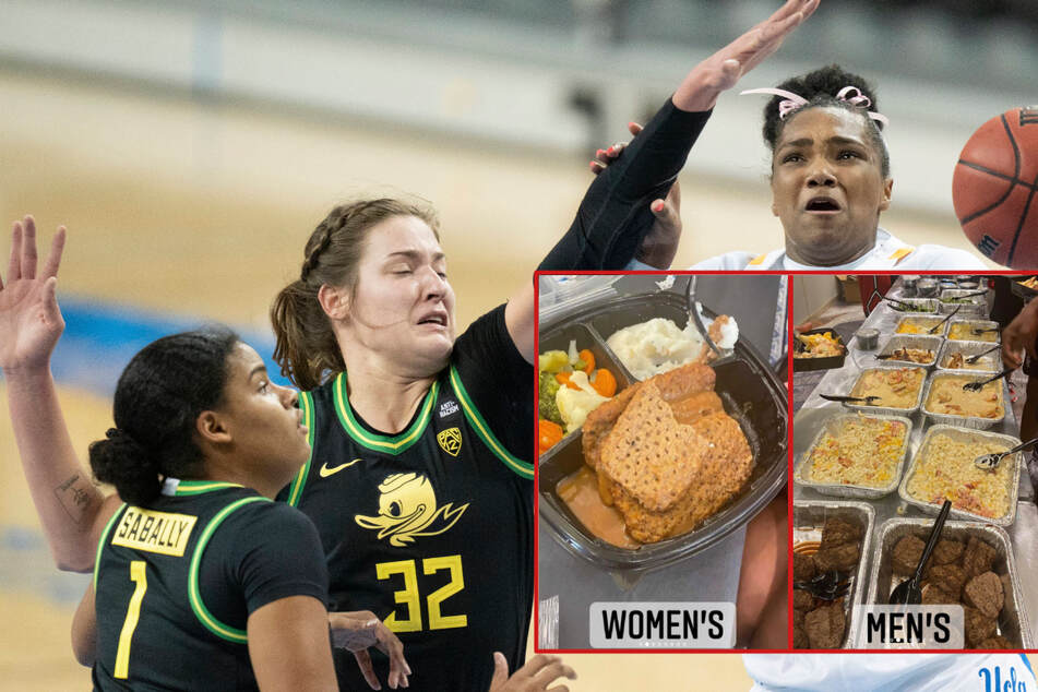 Senators blast NCAA for unequal treatment of women's basketball stars