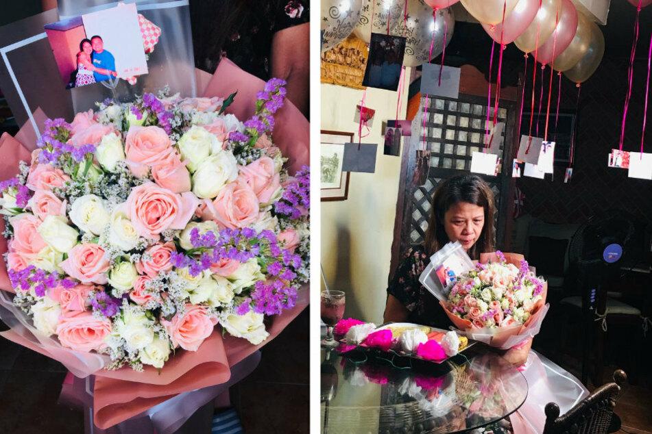 Tochter erhält per Mail Anweisungen von ihrem toten Vater für den Hochzeitstag