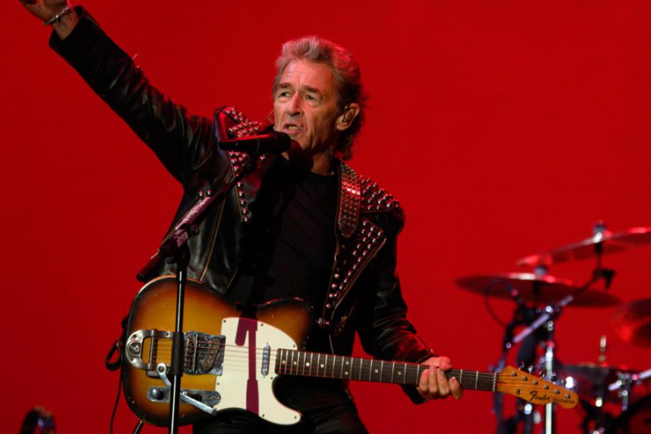 Peter Maffay hat seinem verstorbenen Vater einen Song auf dem neuen Album gewidmet.