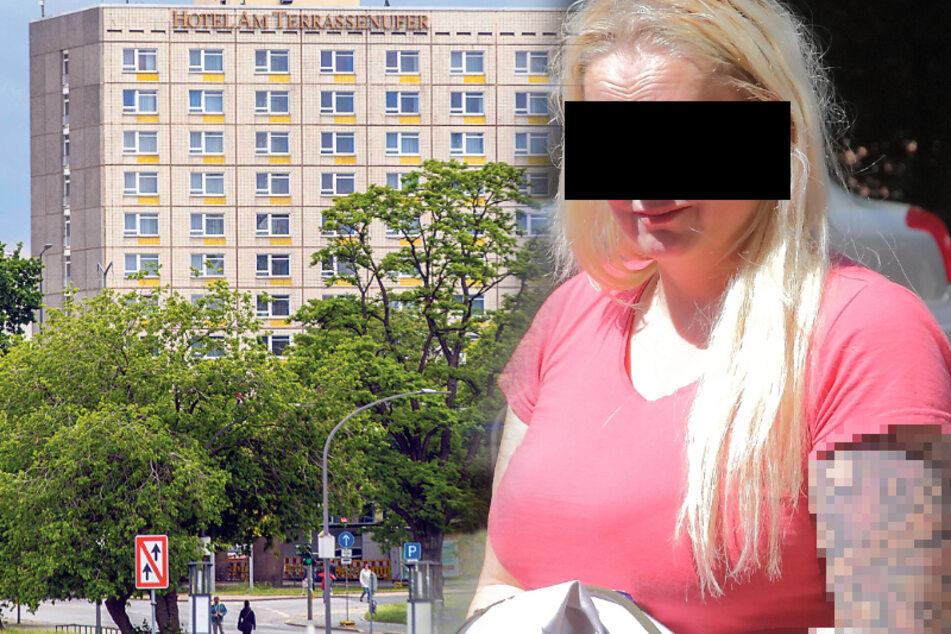 Zimmermädchen findet sieben Kilo Crystal: Drogen-Fahrt hat Konsequenzen