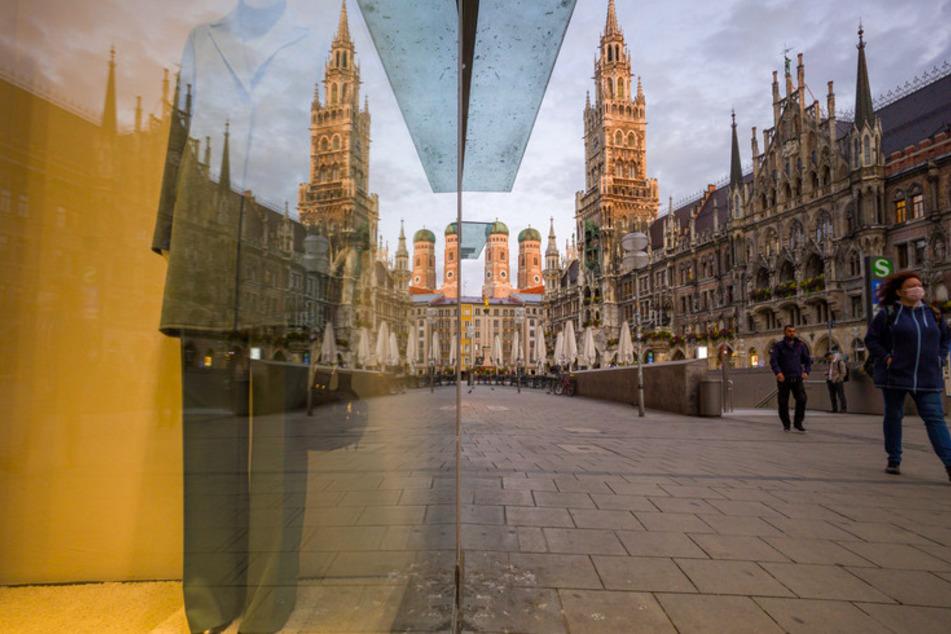 Unterschiedliche Corona-Angaben sorgen in München für Ärger und Verunsicherung