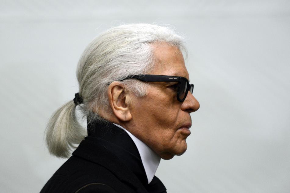 Ob der Modedesigner von den Überzeugungen seiner Mutter wusste, ist unbekannt. (Archivfoto)