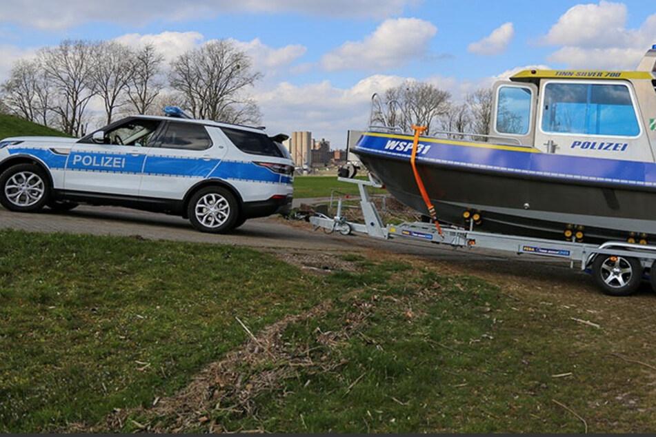 Neue Land Rover und 7-Meter-Boote für die Wasserschutzpolizei in NRW