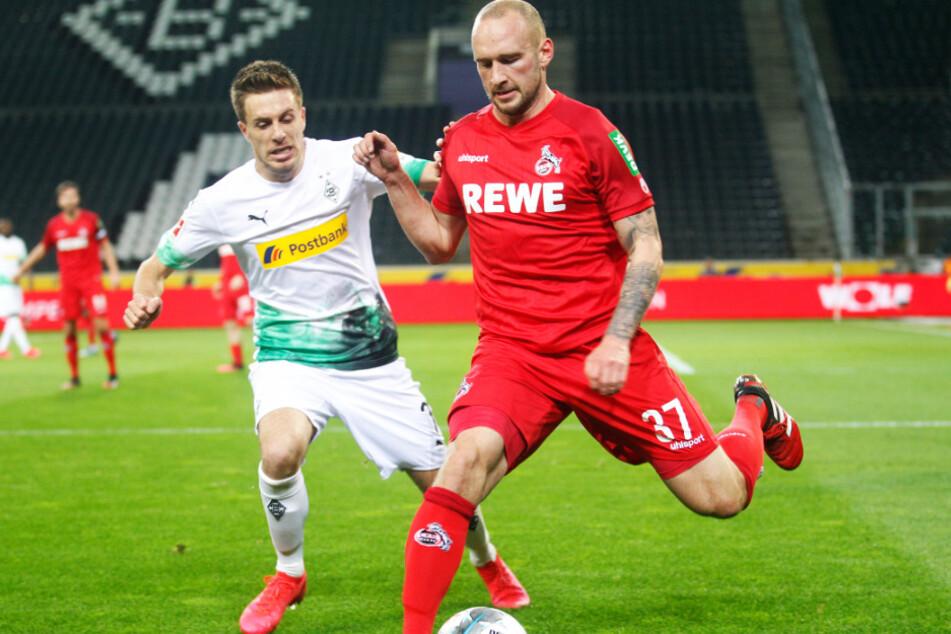 Aktuell an den 1.FC Köln ausgeliehen: Toni Leistner.