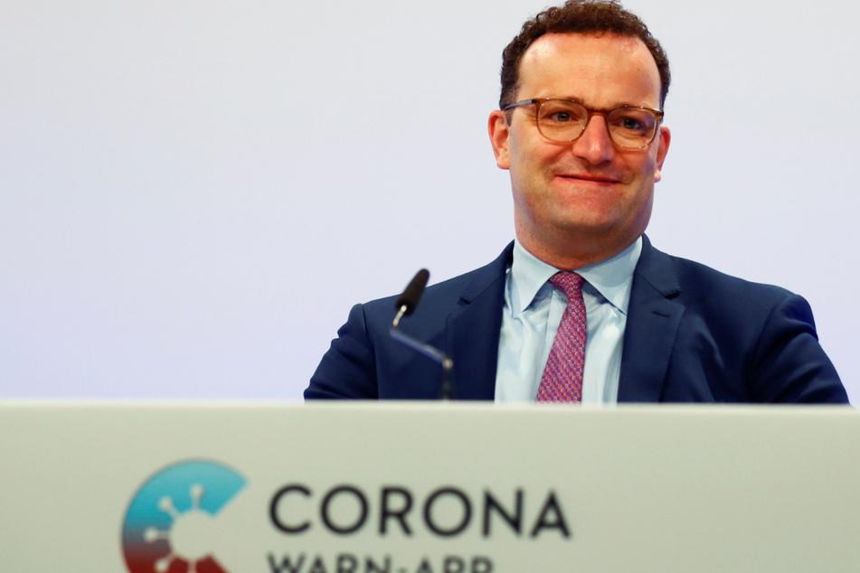 """Coronavirus: Gesundheitsminister Spahn warnt: """"Gefahr zweiter Welle ist real"""""""