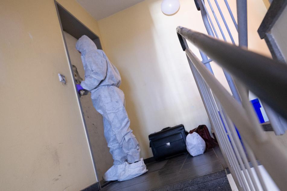 Nach Rentner-Mord in Wilhelmsburg: Bekannter festgenommen