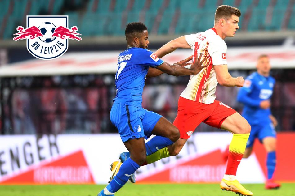 Nach RB Leipzigs Nullnummer gegen TSG: Fehlt Nagelsmanns Kickern die Meisterreife?