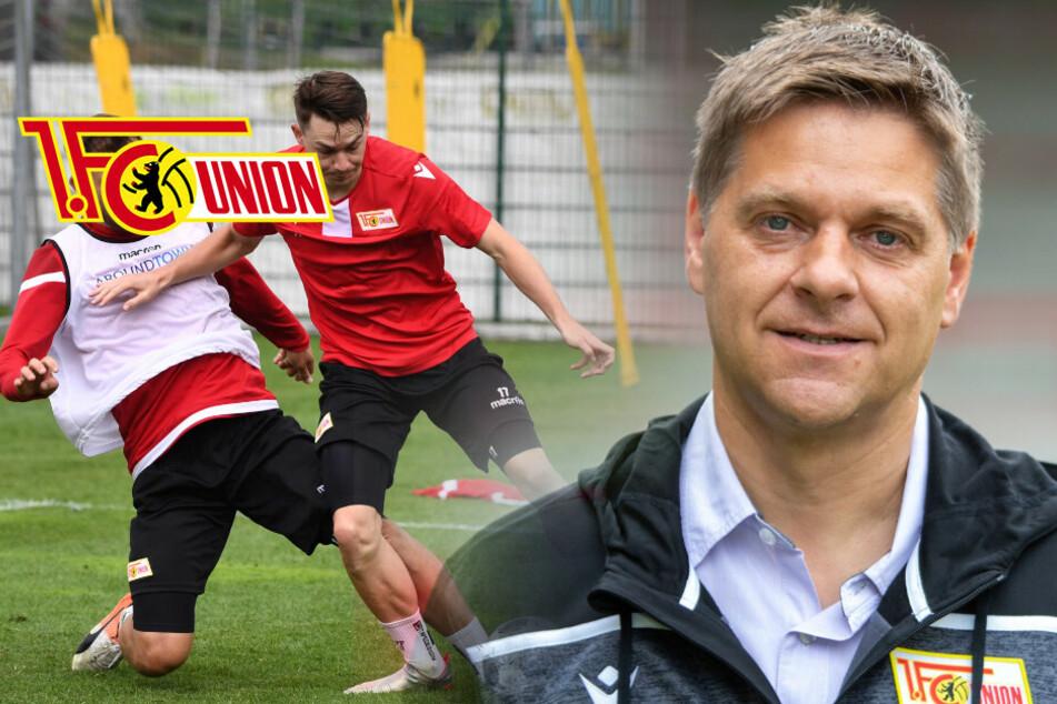 """Union-Manager Ruhnert kritisiert Bundesliga-Klubs: """"Finde ich schwach"""""""