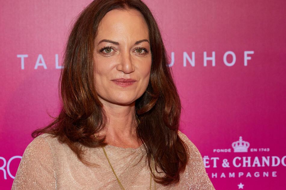 Angesichts der Corona-Maßnahmen sorgt sich die Schauspielerin Natalia Wörner um die Kulturbranche.