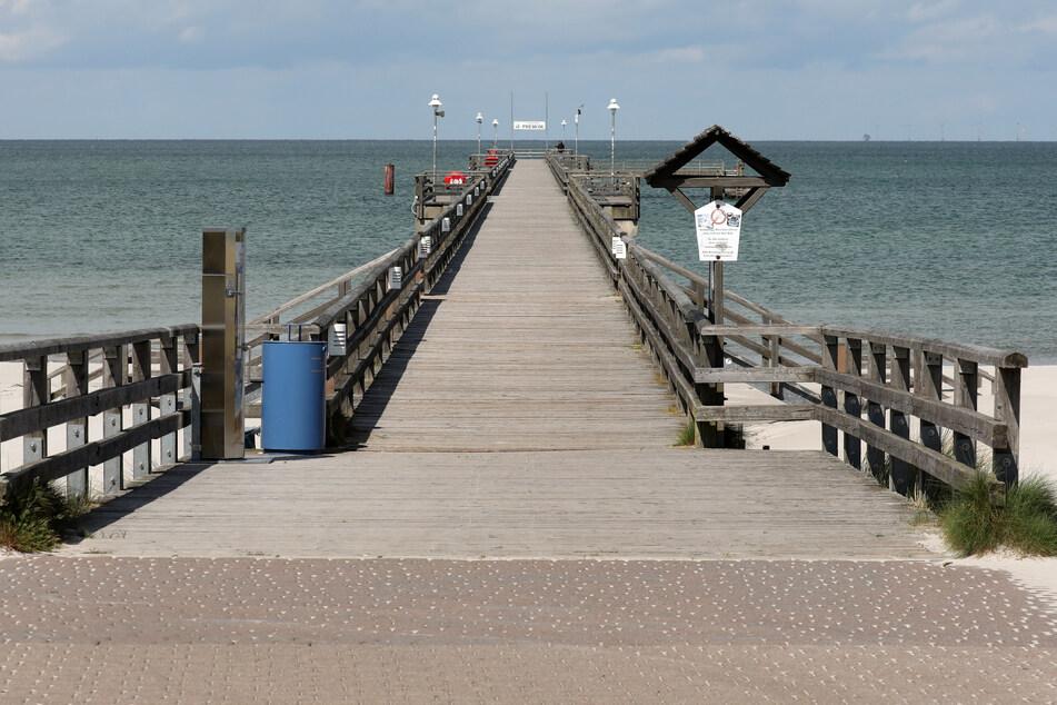 Das Tourismusland Mecklenburg-Vorpommern soll sich nach Plänen der Landesregierung wieder öffnen.