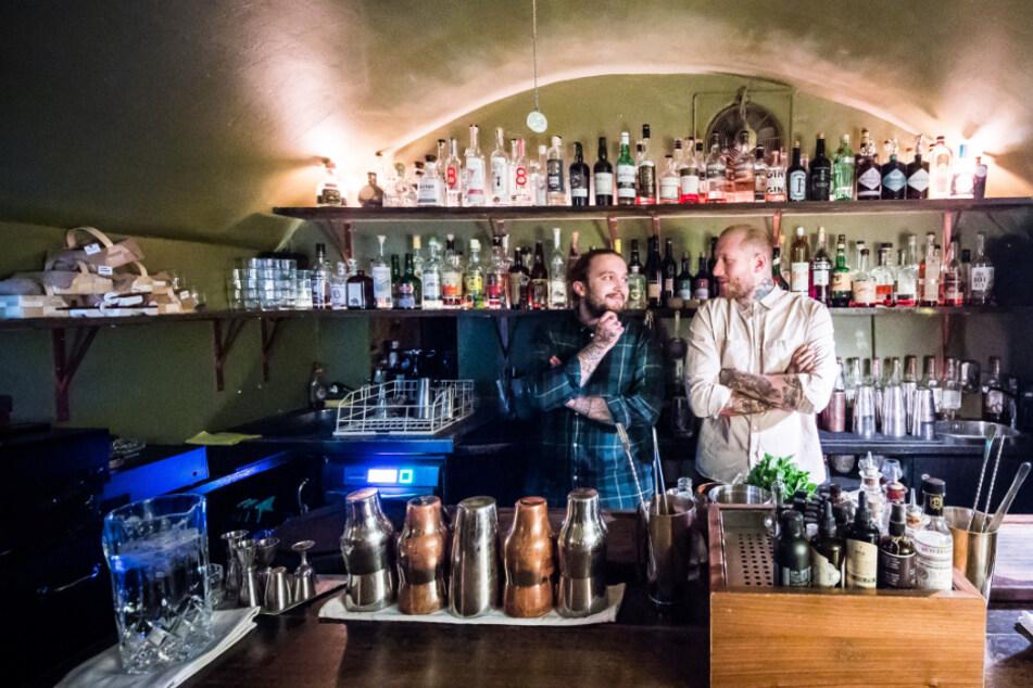 Wiederholungstäter: Bar im Bahnhofsviertel gewinnt wichtigste Auszeichnung
