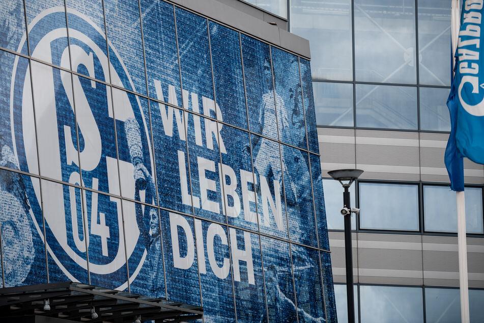 Der FC Schalke 04 erhält eine Bürgschaft des Landes NRW (Archivbild).