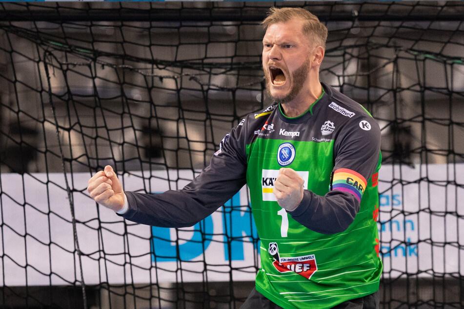 Stuttgarts Torwart Johannes Bitter (38) hat Verständnis dafür, dass Auswahlspieler ihre Teilnahme an der Handball-WM im Januar in Ägypten absagen, will selbst auf unbedingt dabei sein.