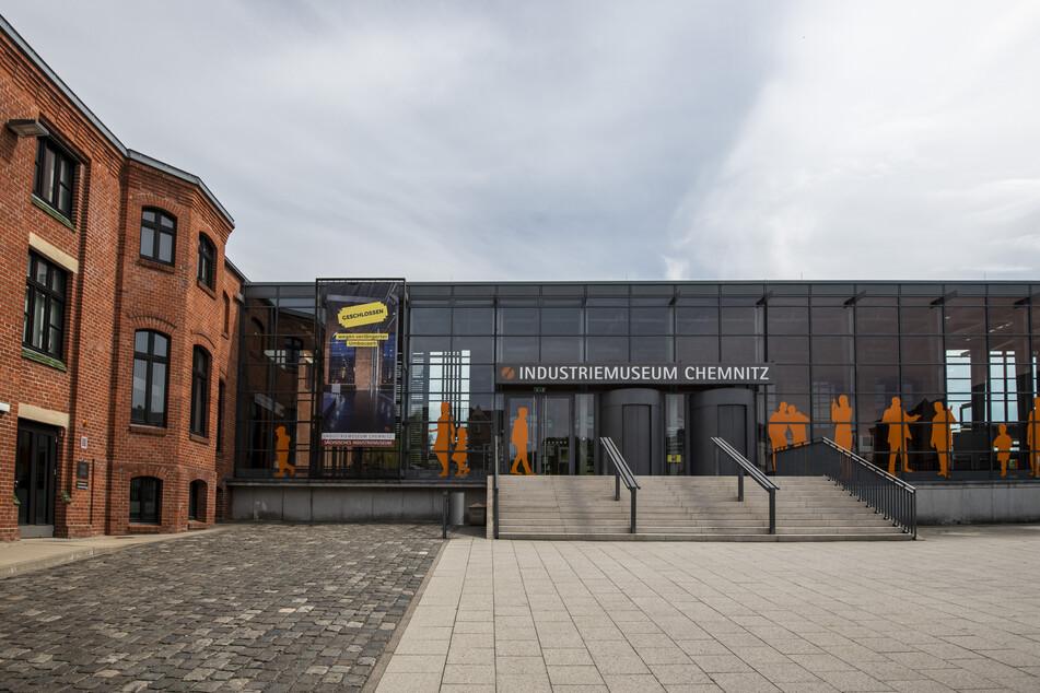 Das Thema Industriekultur wird eine tragende Rolle in der Chemnitzer Kulturhauptstadtbewerbung spielen.