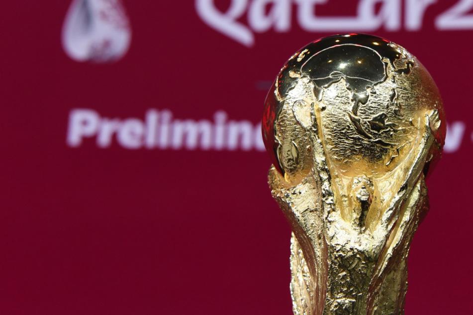 WM-Gastgeber Katar spielt in Europa-Qualifikation mit, um Spielpraxis zu sammeln