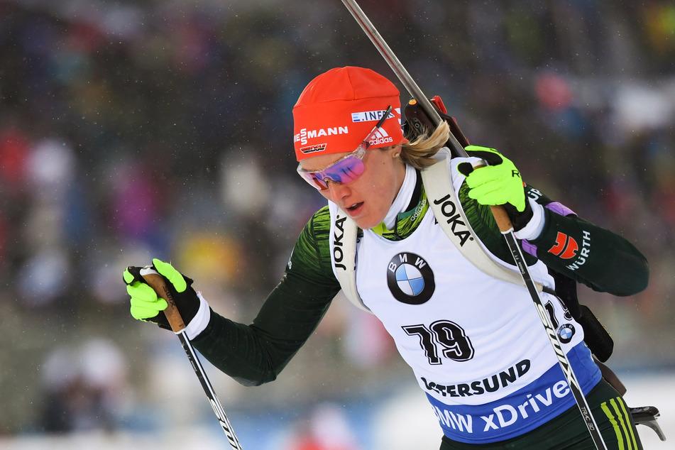 Traditionell starten die Wintersportler am 1. Mai in die Vorbereitung für den nächsten Winter.