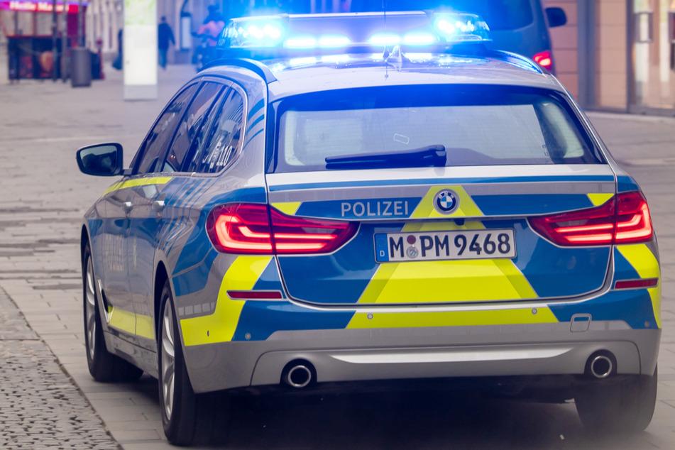 Die Polizei hat im Fall einer getöteten Vermieterin in München einen Tatverdächtigen festgenommen. (Symbolbild)