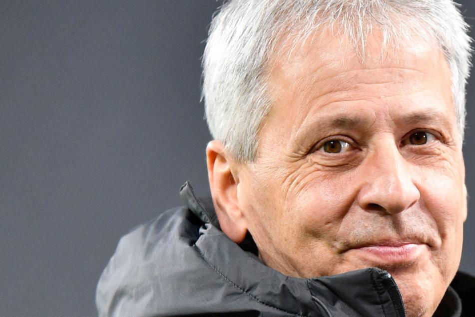 Ex-BVB-Coach mit neuem Job? Premier-League-Klub bastelt an Verpflichtung von Lucien Favre!