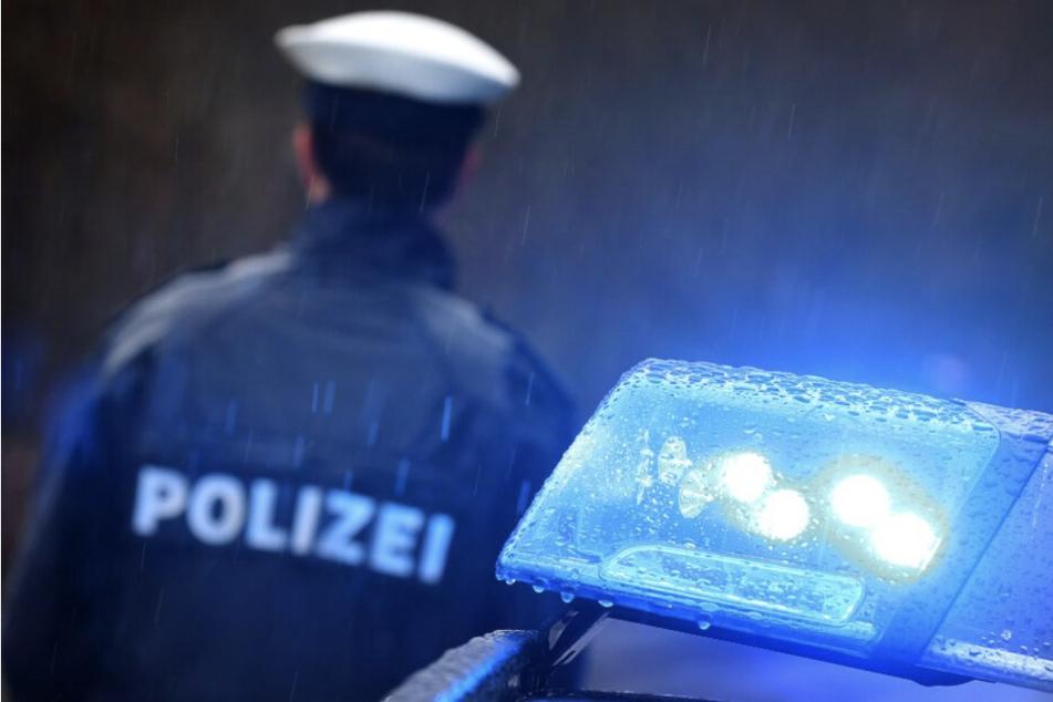 Die Kriminalpolizei hat die Ermittlungen aufgenommen. (Symbolbild)