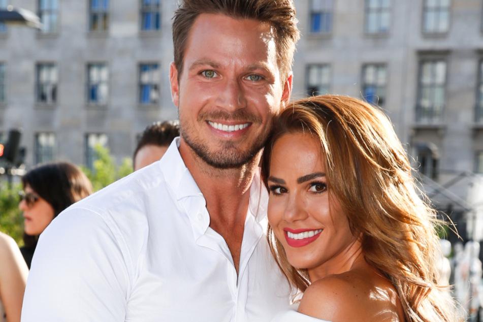 Sind Angelina (28) und Sebastian Pannek (33) etwa Eltern geworden?