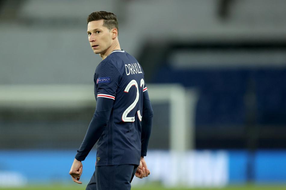Seit vier Spielzeiten ist Julian Draxler (27) bei Paris Saint-Germain unter Vertrag. Dies scheint sich auch weiterhin nicht zu ändern.
