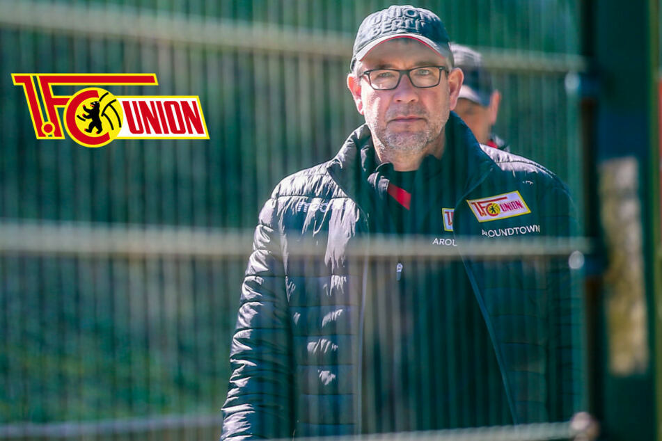 Fußball in Zeiten von Corona: Union nimmt Training wieder auf