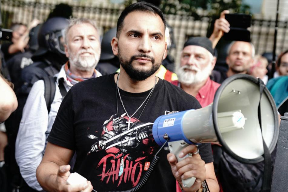 Justiz-Ärger für Attila Hildmann: Staatsanwaltschaft ermittelt