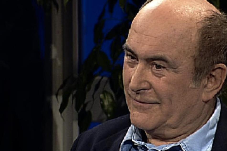 MDR setzt Heinz Florian Oertel ein wunderbares Denkmal
