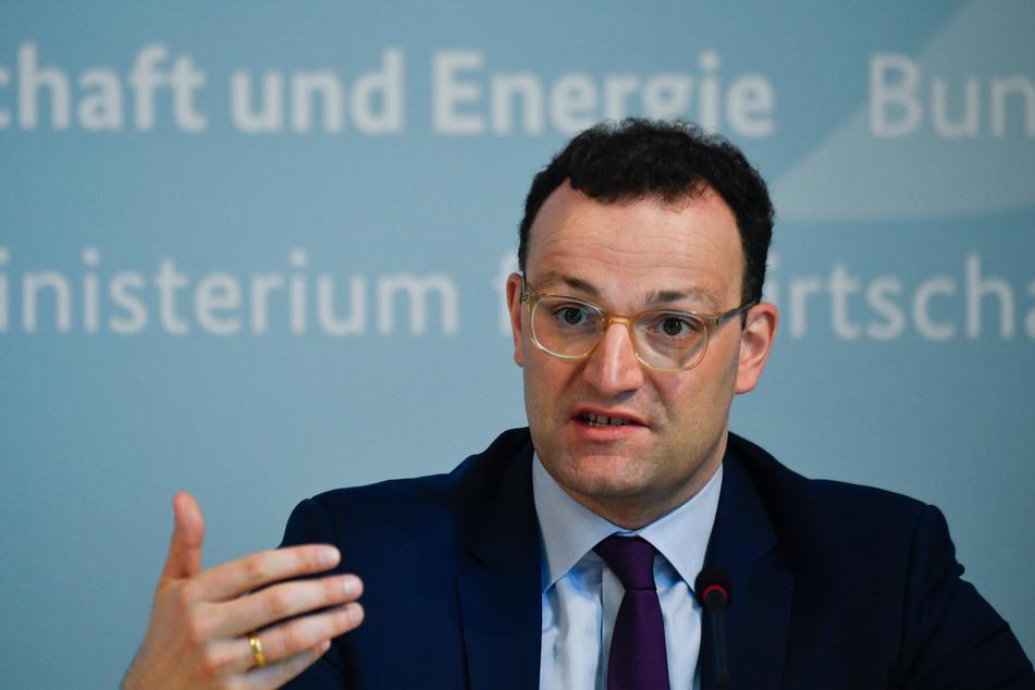 """Coronavirus: Spahn nennt Ostern """"Weggabelung"""" für Auflagen"""