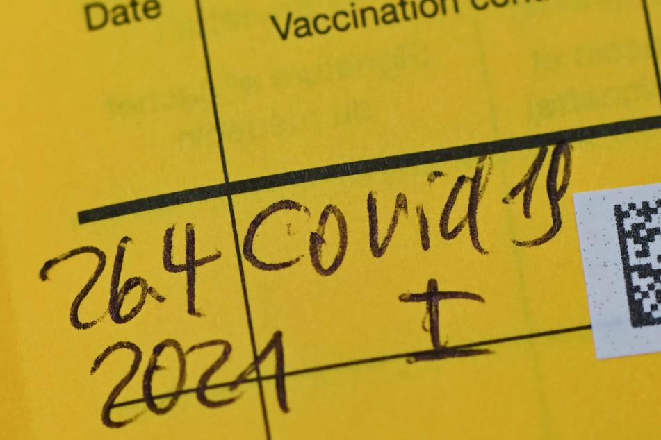 In Brandenburg ist die Zahl der Corona-Impfungen während der Aktionswoche gestiegen. (Symbolfoto)