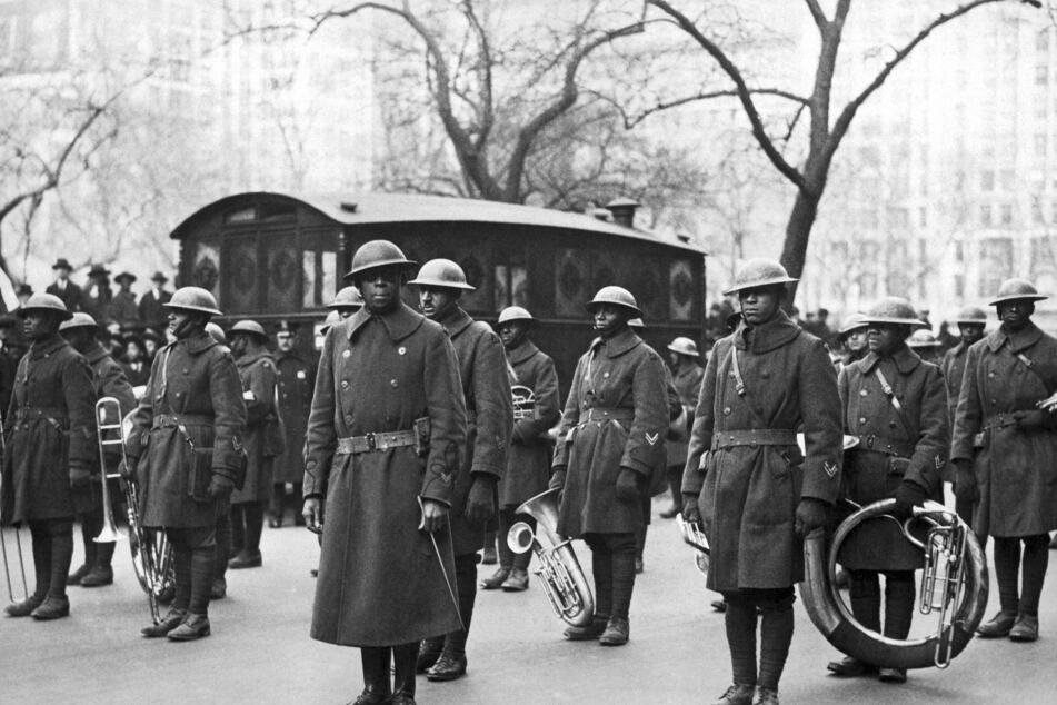 US House votes to award Congressional Gold Medal to World War I Harlem Hellfighters