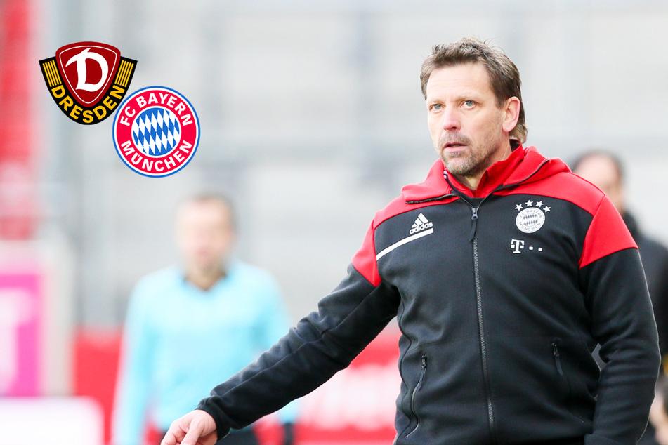 Gelbsperre bei Dynamo verschlafen: Bayern-II-Coach Seitz vom DFB länger gesperrt!