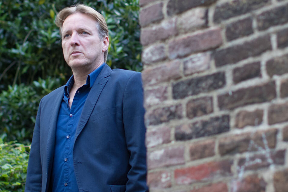 Kunstdetektiv Arthur Brand (51) glaubt nicht an die Rückkehr der Schmuckstücke.