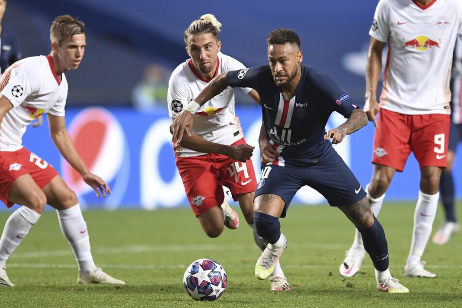 Spieler wie Neymar sind natürlich schwer in den Griff zu bekommen. Mit der spielerischen Klasse der Pariser hatten die Bullen oftmals ihre Probleme.