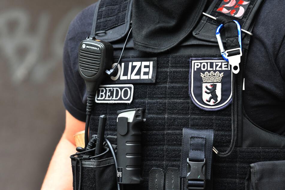Clan-Razzia in Neukölln: 100 Polizisten durchsuchen Remmo-Wohnungen