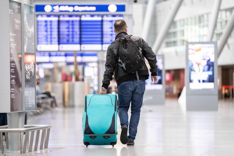 Österreich rät seinen Bürgern davon ab, nach Nordrhein-Westfalen zu reisen.