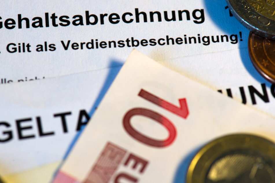 Mindestlohn soll bis 2022 auf 10,45 Euro steigen