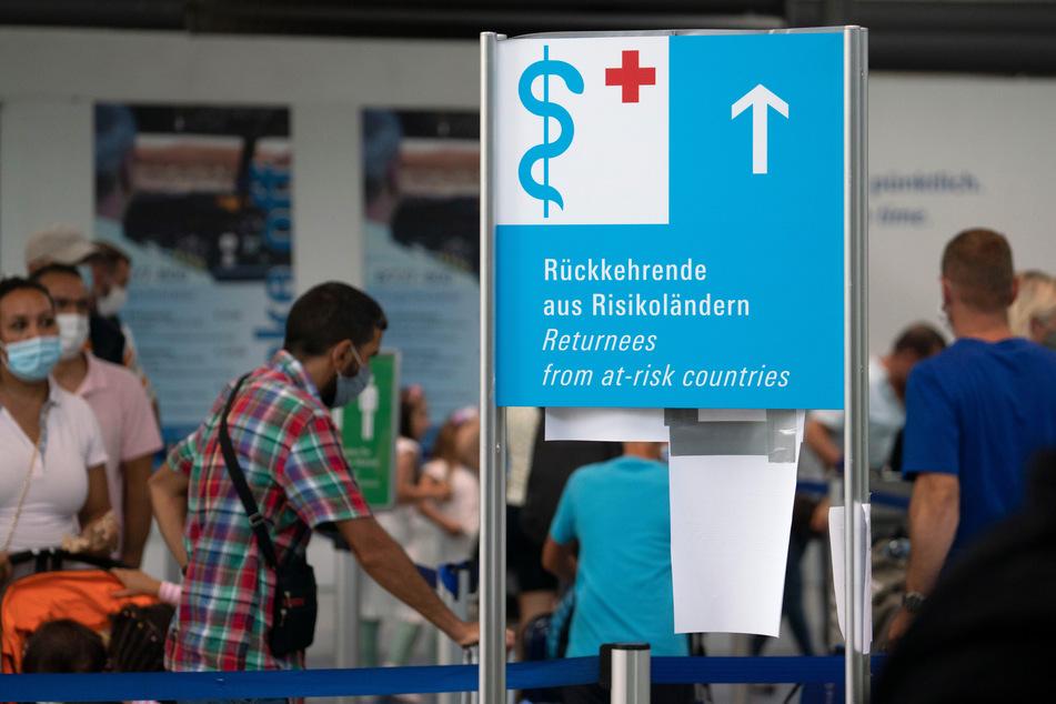 Testen und Verfolgen: Wie viele Infektionen verträgt Deutschland?