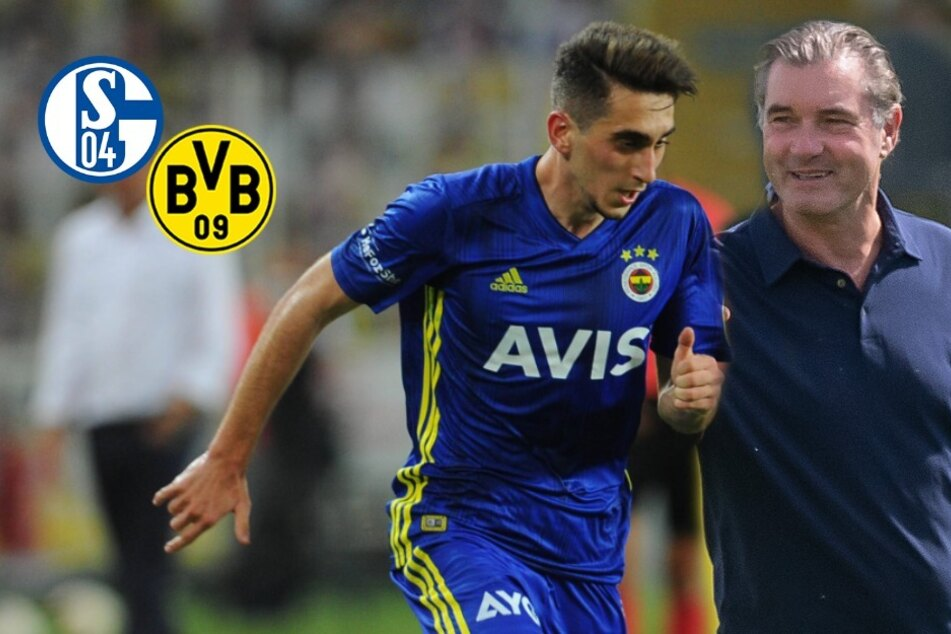 BVB an nächstem Juwel dran? Türkei-Youngster auch bei Schalke 04 im Fokus!