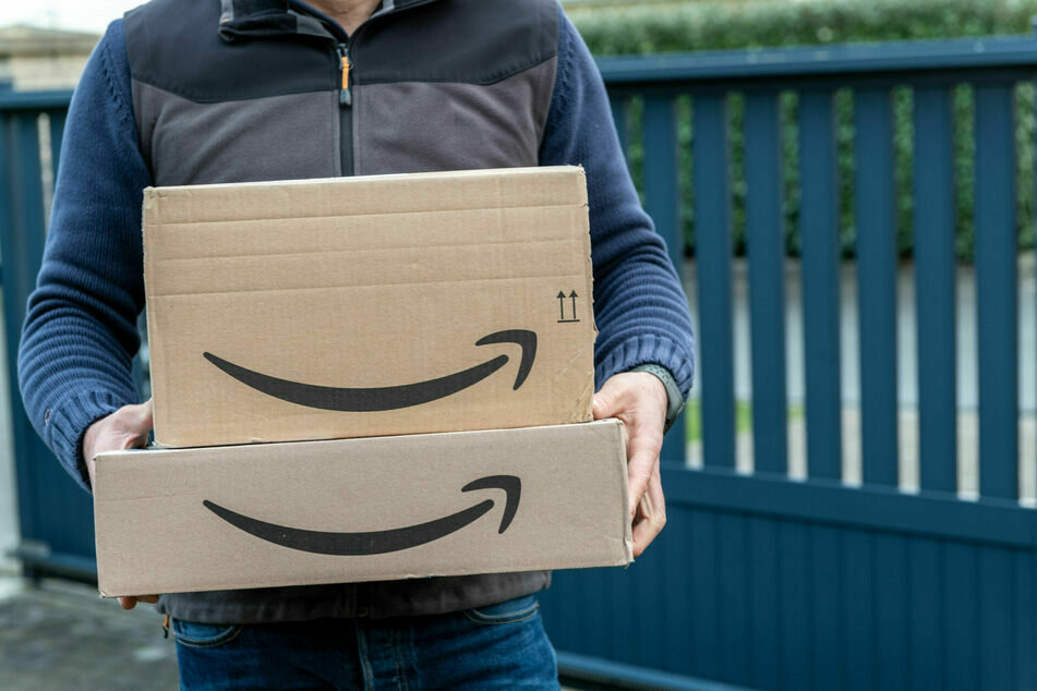Numerous employees had complained about working conditions at Amazon (stock image).