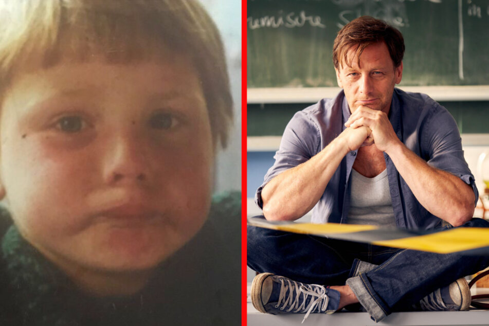 Hendrik Duryn (53) verkörpert wohl einen TV-Lehrer, den sich so mancher Schüler in der Realität wünschen würde.