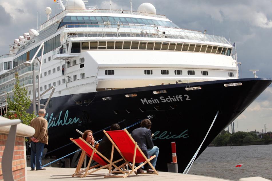 Kreuzfahrtbranche startet erste Reise nach Corona-Zwangspause