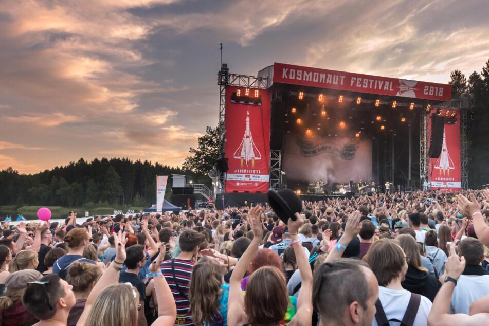 """Chemnitz: """"Ihr könnt nicht einfach so gehen"""": Fans wollen Kosmonaut-Abschiedsparty"""