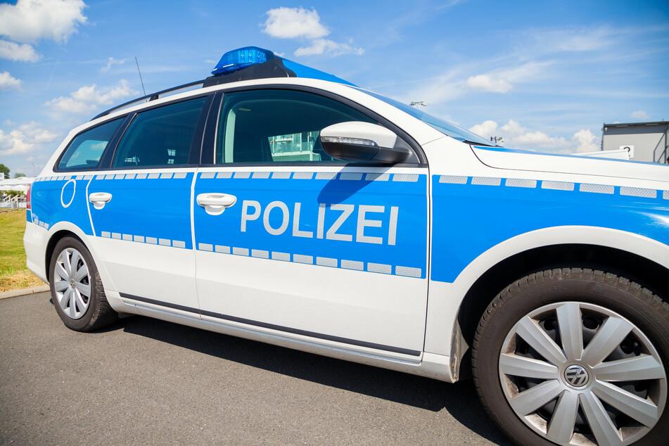Die Polizei brachte den 48-Jährigen letzten Endes in eine Vollzugsanstalt, weil er seine ausstehende Strafe nicht zahlen konnte. (Symbolbild)