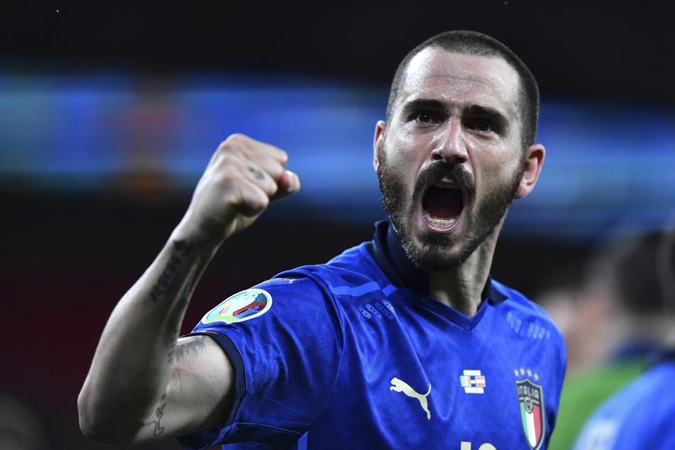 Leonardo Bonucci (34) ist einer der Väter des EM-Erfolges der Italiener und hat bei Juve eine titelreiche Ära geprägt. Doch Vizekapitän wird er unter seinem neuen, alten Trainer nicht.